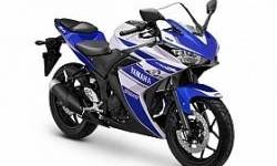 Yamaha Prioritaskan Konsumen R25 dari Indonesia