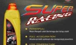 Federal SuperRacing Hadir untuk Pecinta Motor Sport