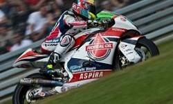 Lakoni Moto2 Jerman, Tim Federal Oil Ingin Lebih Baik