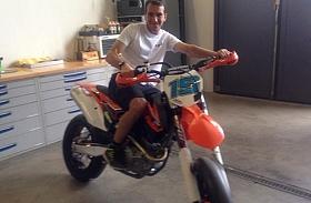 Bertekad Raih Pole di Sachsenring, Xavier Jalani Latihan Khusus