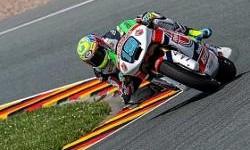 Xavier Tidak Puas Start dari Grid Keempat di Sachsenring