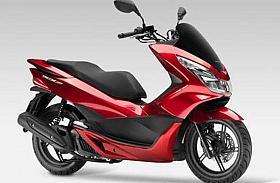AHM Yakin Honda All New PCX 150 Lebih Digemari