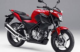 Honda CB250F Masuk ke Indonesia sebagai Pengganti Tiger?