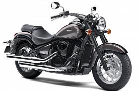 Kawasaki VN900 Edisi Spesial Ini Dihargai Rp 146 Jutaan