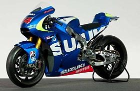 Siap Kembali ke MotoGP, Suzuki Bakal Lepas Produk Edisi Balap