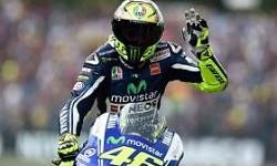 Yamaha Kontrak Rossi Hingga Musim 2016