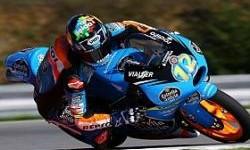 Alex Marquez POle Position di Moto3 Brno, Ceko