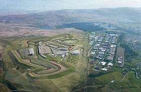 Circuit of Wales Gantikan Silverstone untuk GP Inggris