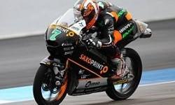 Vazquez Berhasil Juarai Moto3 Indianapolis, Amerika Serikat
