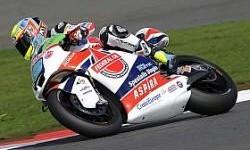 Xavier Belum Puas dengan Hasil Latihan Perdana Moto2 Silverstone