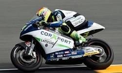 Rabat dan Aegerter Pimpin Free Practice Moto2 Indianapolis