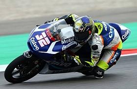 Rider Moto3 Ciptakan Persaingan di Sesi Latihan Perdana