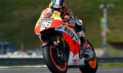 Pedrosa Ungguli Marquez di FP3 MotoGP Brno