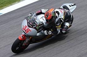 Kallio Start Terdepan di Moto2 Indianapolis