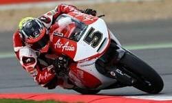 Johann Zarco Raih Pole Position di Moto2 Silverstone