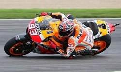 Pole Position MotoGP Indianapolis Milik Marquez