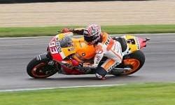 Marquez Cetak Kemenangan ke-10 di MotoGP Indianapolis, Amerika Serikat