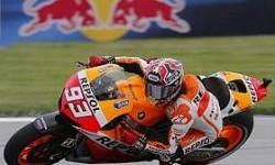 Marquez Incar Kemenangan ke-10 di MotoGP Indianapolis