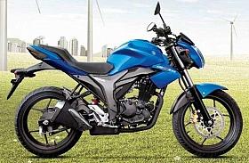 Spesifikasi Lengkap Suzuki Gixxer 150, Pesaing Honda Verza