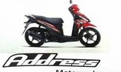 Suzuki Nex Baru Meluncur Setelah Suzuki Burgman 200