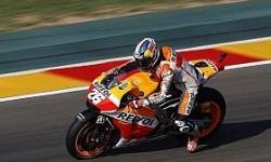 Pedrosa Akan Bertarung Ketat Dengan Marquez di Aragon