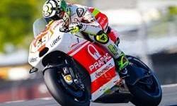 Ducati Baru Start di Barisan Depan Seri Aragon