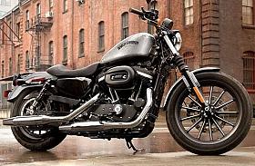 Harley Davidson Luncurkan Sportster Terbarunya