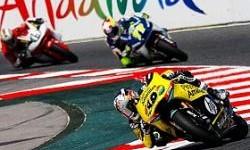 Hasil Lengkap Moto2 Aragon