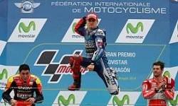 Jorge Lorenzo : Balap MotoGP Terkadang Sedikit Gila