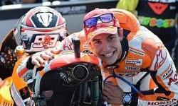 Marc Marquez Berpeluang Samakan Rekor Doohan Akhir Pekan Ini