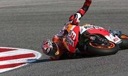 Marc Marquez Senang Dengan Hasil Balap Di Misano