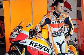 Dani Pedrosa Percaya Diri di Balap MotoGP Seri Misano