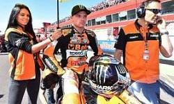 Sam Lowes Berharap Kembali Kompetitif di Kelas Moto2