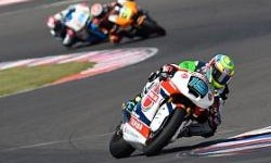 Tim Federal Oil Gresini Siap Hadapi Seri Aragon