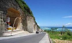 Pantai Pandawa, Pantai Cantik Yang Tersembunyi