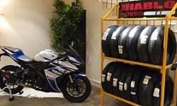 Pabrikan Ban Pirelli Pilih Indonesia Sebagai Basis Produksi