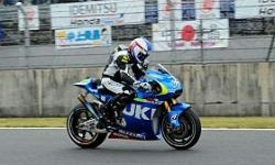 Suzuki GSX-RR Hadir Di Grand Prix Twin Ring Motegi