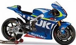Suzuki GSX-RR,Tunggangan Duo Spanyol di Kelas MotoGP