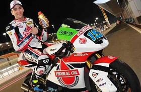 Xavier Simeon Optimis Hadapi Moto2 Montegi