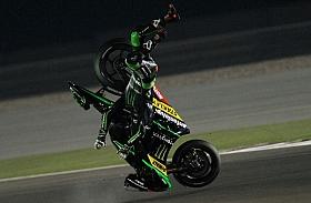 Bradley Smith Jadi Juara Jatuh Terbanyak di MotoGP