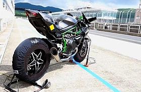 Kawasaki H2 Akan Masuk Indonesia