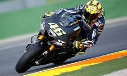 Rossi Puas Dengan Kinerja Tunggangan Barunya