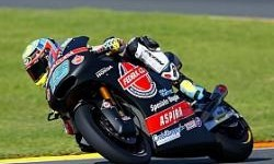 Pembalap FOGM2 Xavier Simeon Test Tunggangan Baru
