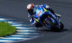 Petualangan Suzuki di MotoGP Akan Dimulai Akhir Pekan Ini