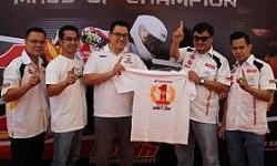 Musim Depan Tim WDM Fokus Balap Supersport 600