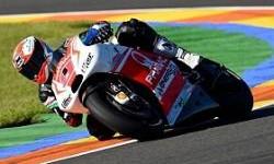 Pembalap Danillo Petrucci Bakal Pakai Motor Bekas Cal Crutchlow