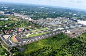 Wow, Thailand Punya Sirkuit MotoGP