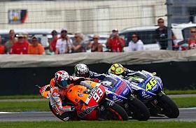Tim Yamaha Tak Kekurangan Pembalap