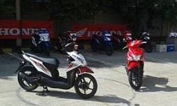 Honda BeAT eSP Mulai Di Distribusikan Tahun Depan