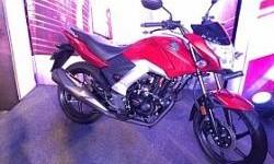 Honda CB Unicorn 160 Resmi Mengaspal di India